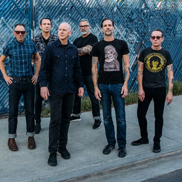 Bad Religion recreates 'FAITH ALONE 2020' as symphonic plea for reason