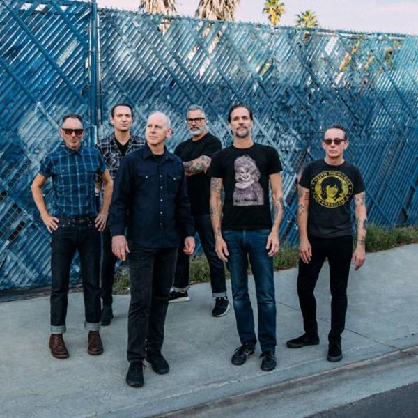 Bad Religion release new track 'What Are We Standing For'
