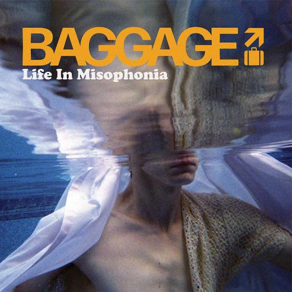 Baggage Life In Misophonia Punk Rock Theory