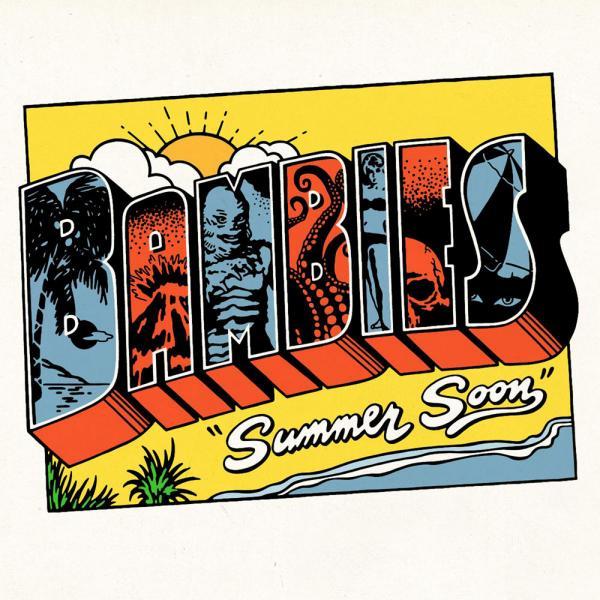 Bambies Summer Soon! Punk Rock Theory