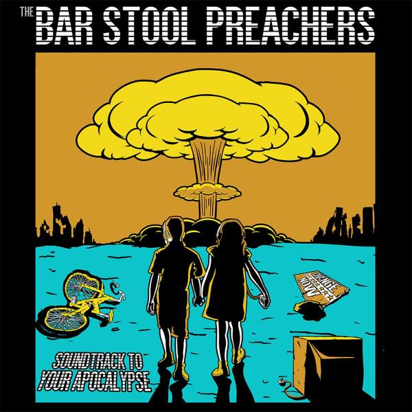 The Bar Stool Preachers share two free new songs