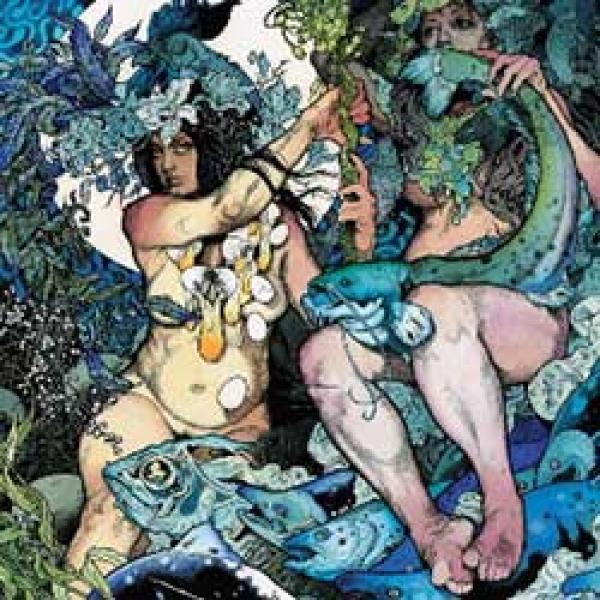 Baroness – The Blue Record