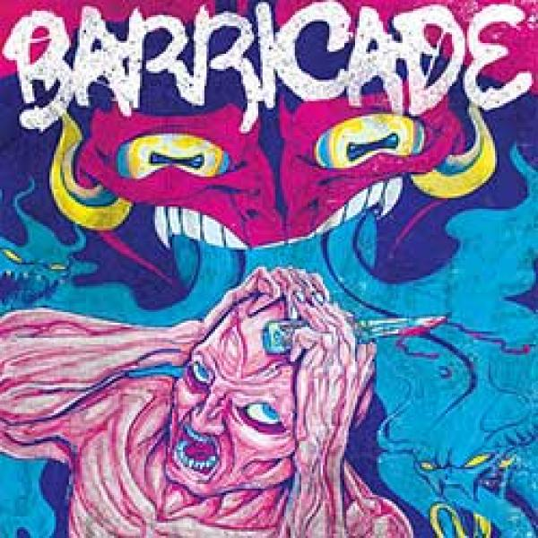 Barricade – Demons