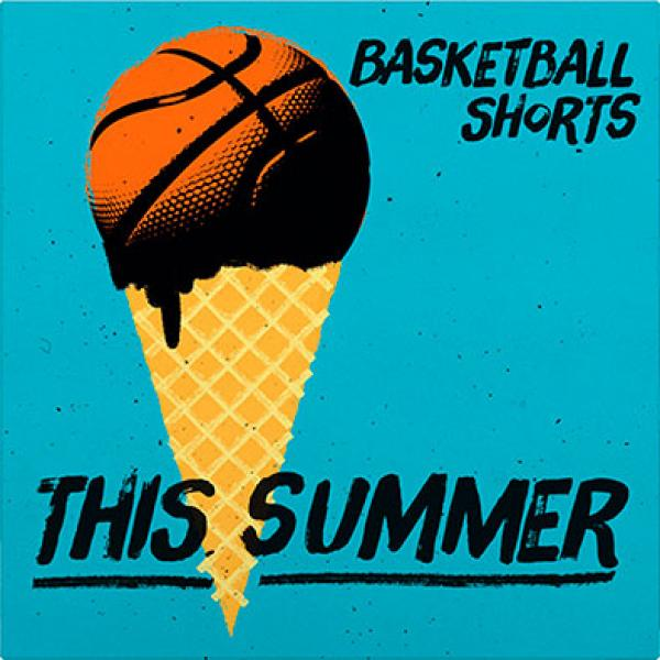 Basketball Shorts - This Summer