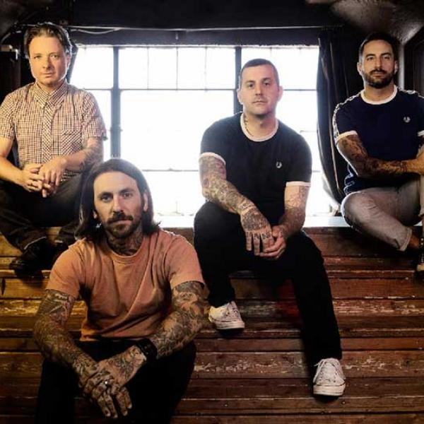 Bayside streams new single 'Bury Me'