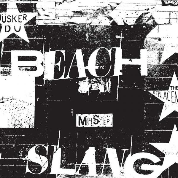 Beach Slang MPLS Punk Rock Theory