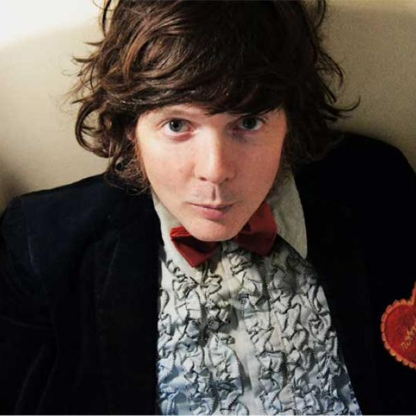 Beach Slang debuts anthemic 'Tommy In The 80s'