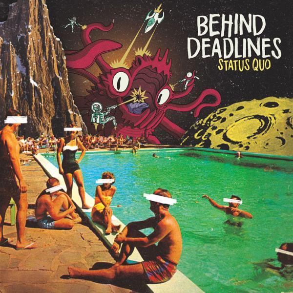 Behind Deadlines – Status Quo