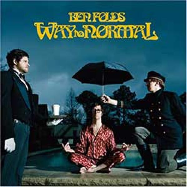 Ben Folds – Way To Normal