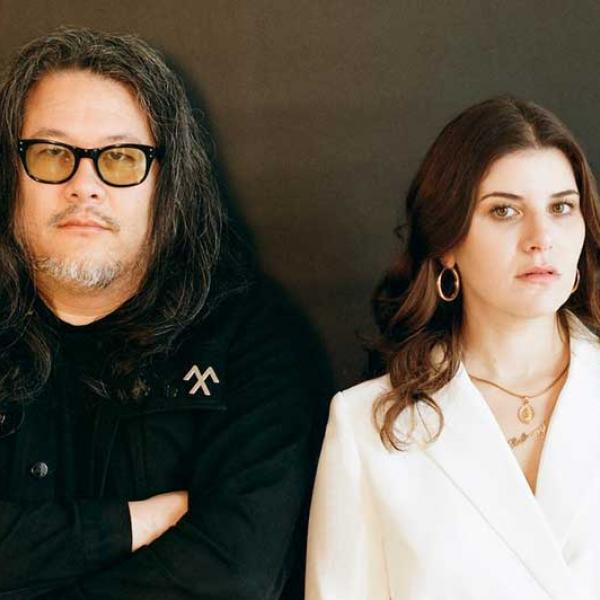 Best Coast share new song 'Different Light'