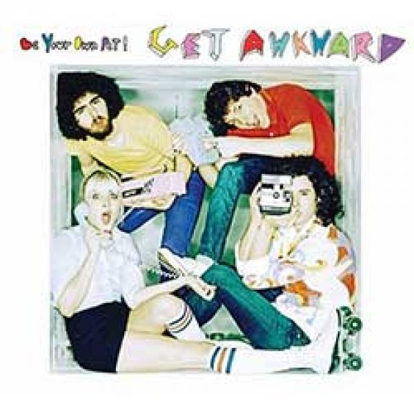 Be Your Own Pet - Get Awkward