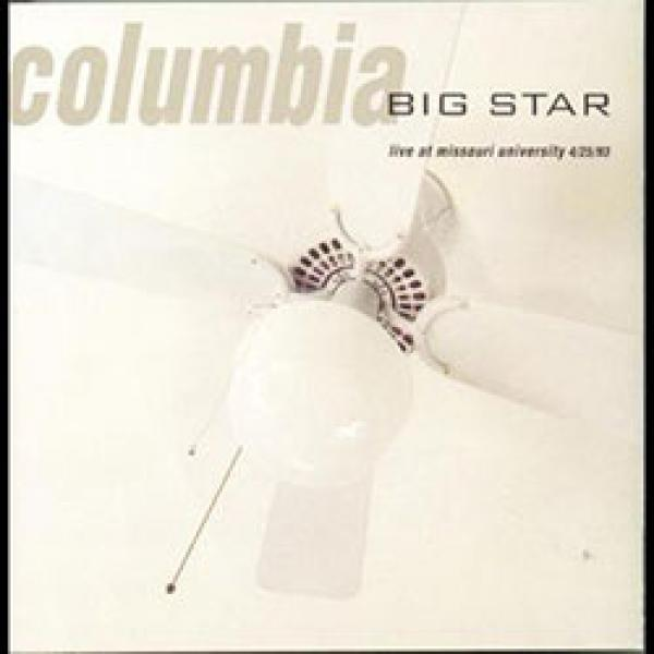 big star columbia album cover