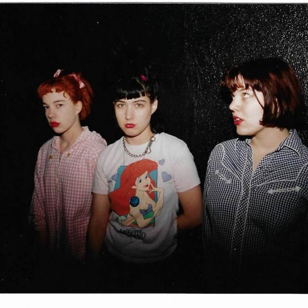 Bikini Kill reunite for select shows in NYC and LA