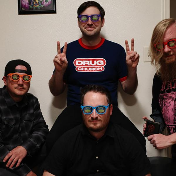 PREMIERE: Black Bolt release video for 'Chill 'Em All'
