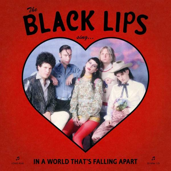 Black Lips Sing In A World That's Falling Apart Punk Rock Theory