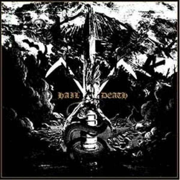 Black Anvil – Hail Death