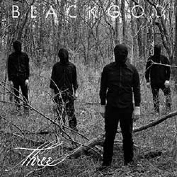 Black God – Three