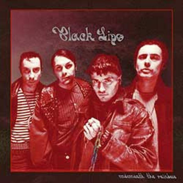 Black Lips – Underneath The Rainbow