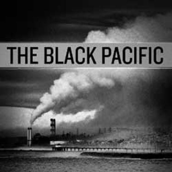 The Black Pacific – S/T