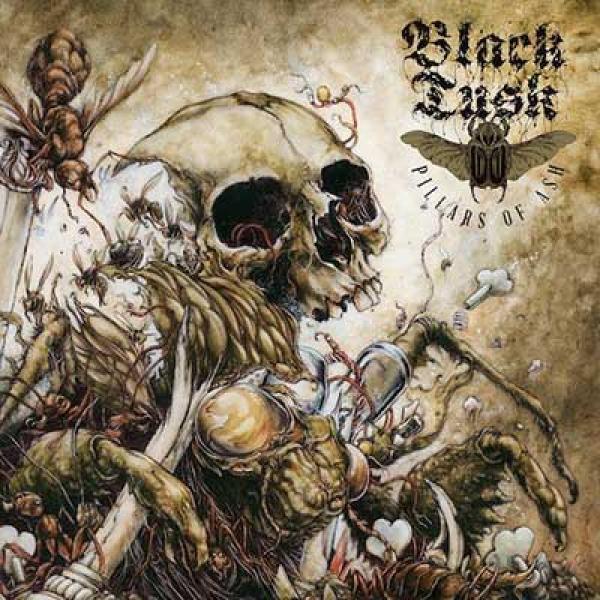 Black Tusk – Pillars Of Ash