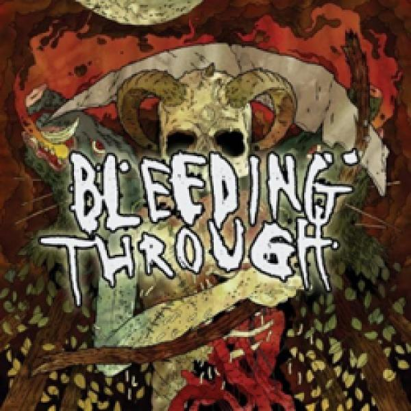 Bleeding Through – Bleeding Through