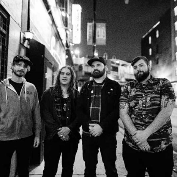 Blind Adam and the Federal League release video for new single 'If I Don't Make It Home'