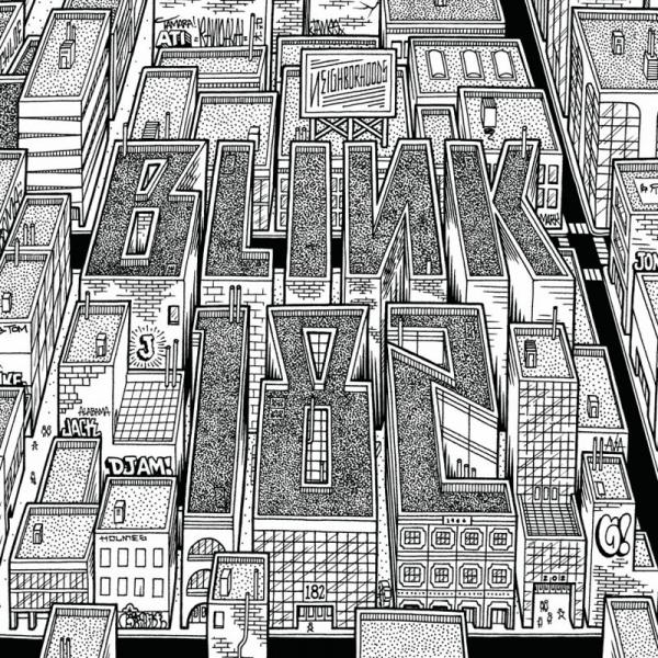 Blink 182 -) Neighborhoods