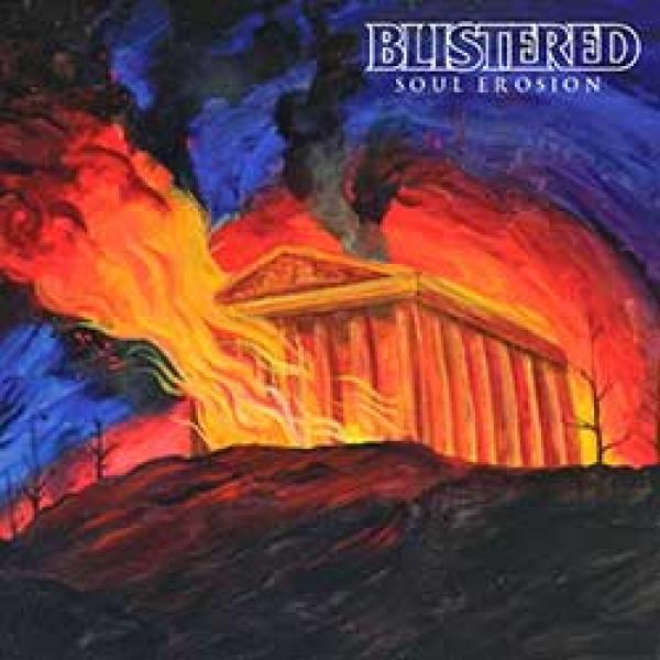 Blistered – Soul Erosion