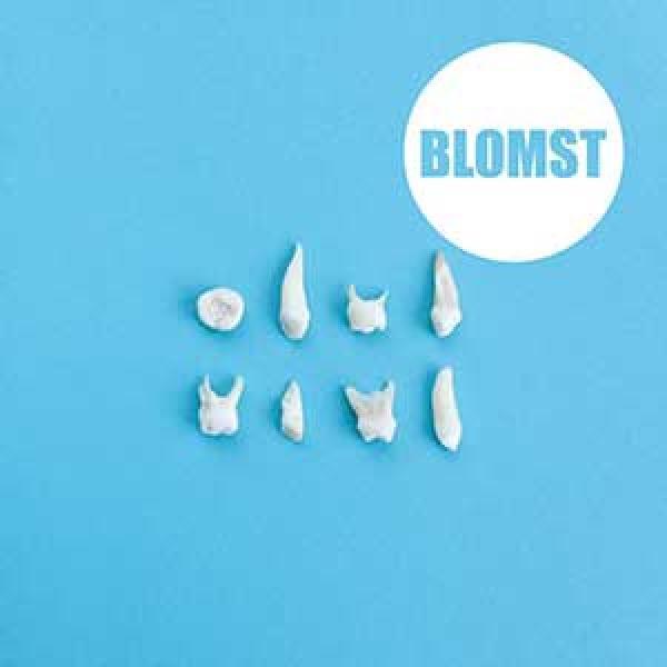 Blomst – Blomst