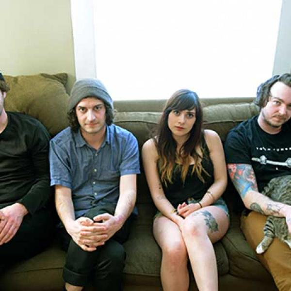 Blowout relese redux version of 'No Beer, No Dad' on Lauren Records