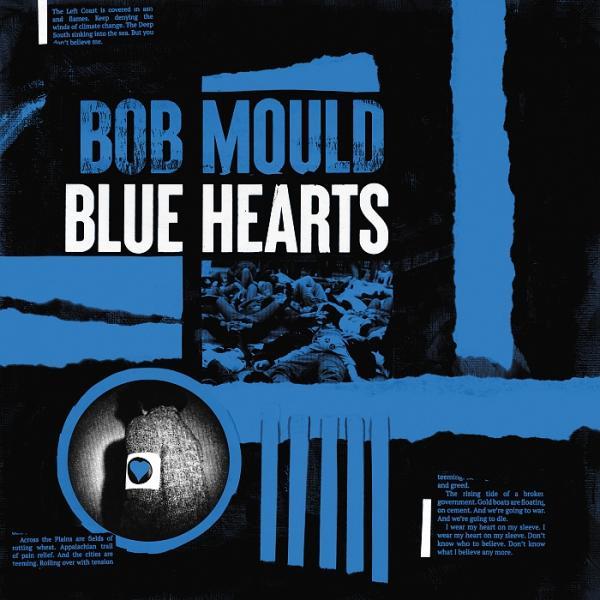 Bob Mould Blue Hearts Punk Rock Theory