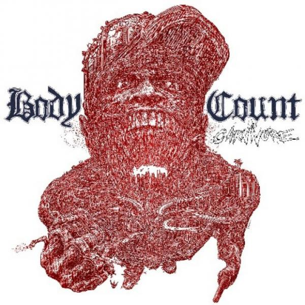 Body Count Carnivore Punk Rock Theory