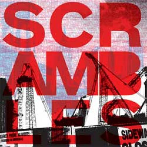 Bomb The Music Industry! – Scrambles