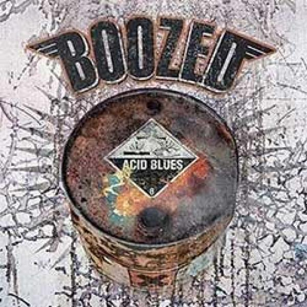 Boozed – Acid Blues
