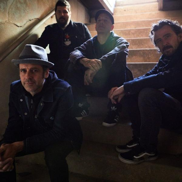 The Bouncing Souls celebrate 30th anniversary with EP and book
