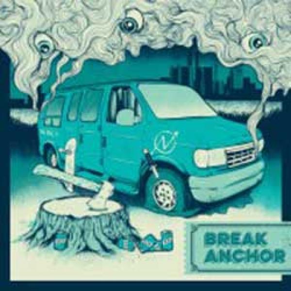 Break Anchor – Van Down By The River