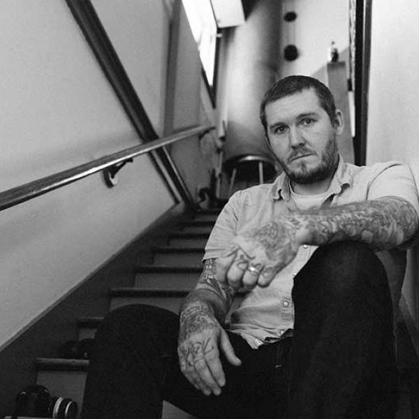 Brian Fallon reveals new music video for '21 Days'