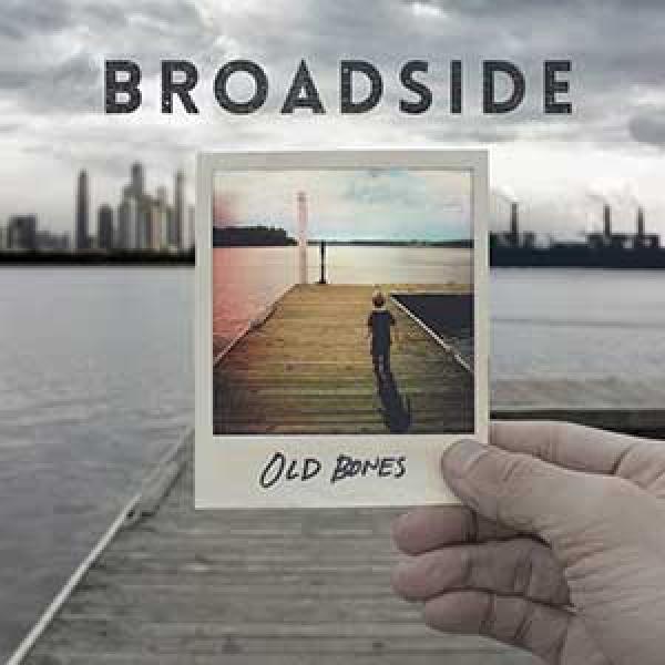 Broadside – Old Bones