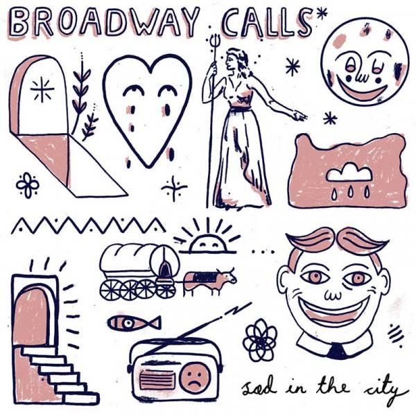 Broadway Calls Sad In The City Punk Rock Theory