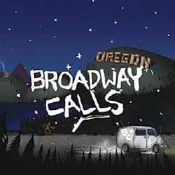 Broadway Calls – S/T