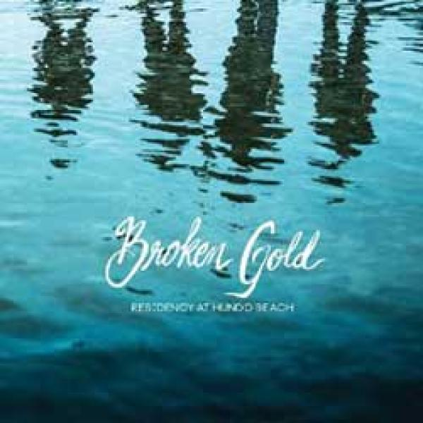 Broken Gold – Residency At Hundo Beach