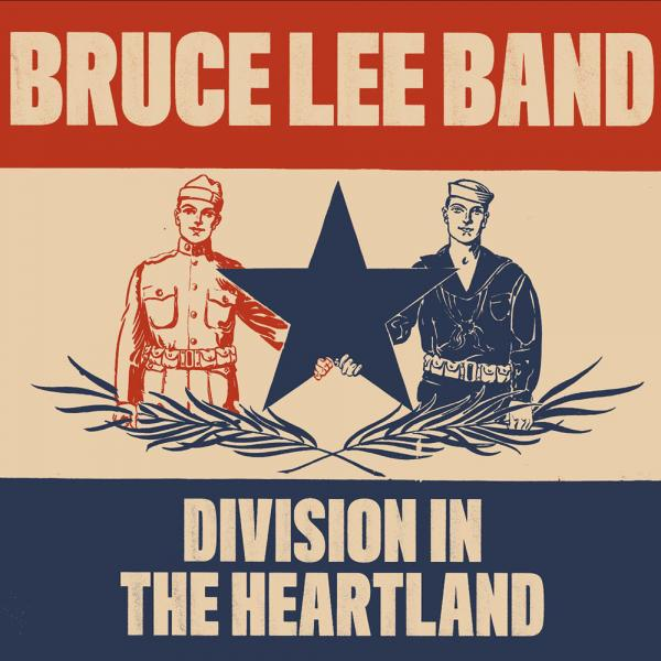 Bruce Lee Band Division in the Heartland Punk Rock Theory