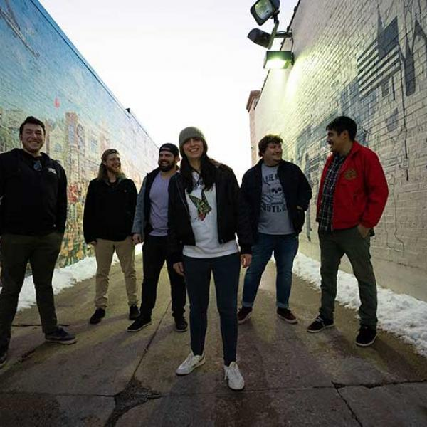 Ska punk sextet Bumsy and the Moochers releases video for new single