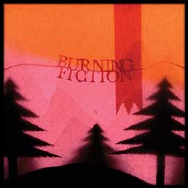 Burning Fiction – The Story Will Continue