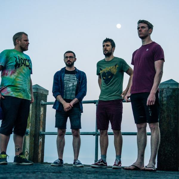 """Burnt Tapes release new song """"Yuzi"""""""