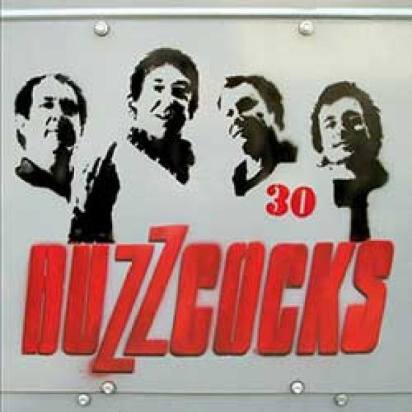 Buzzcocks – 30