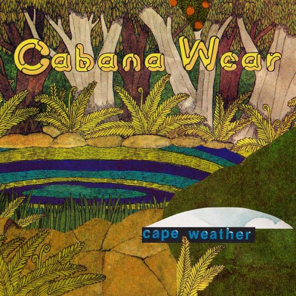 Cabana Wear Cape Weather Punk Rock Theory