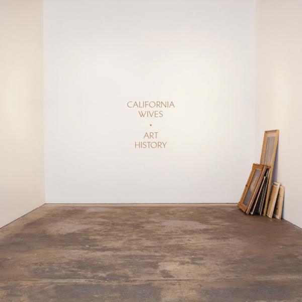 California Wives - Art History