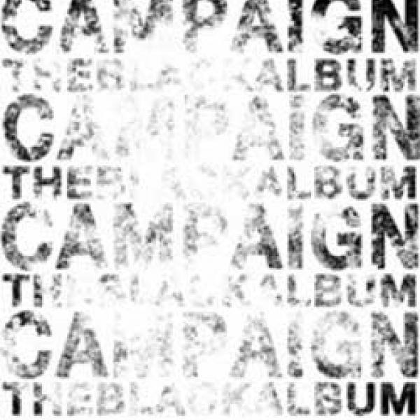 campaign black album