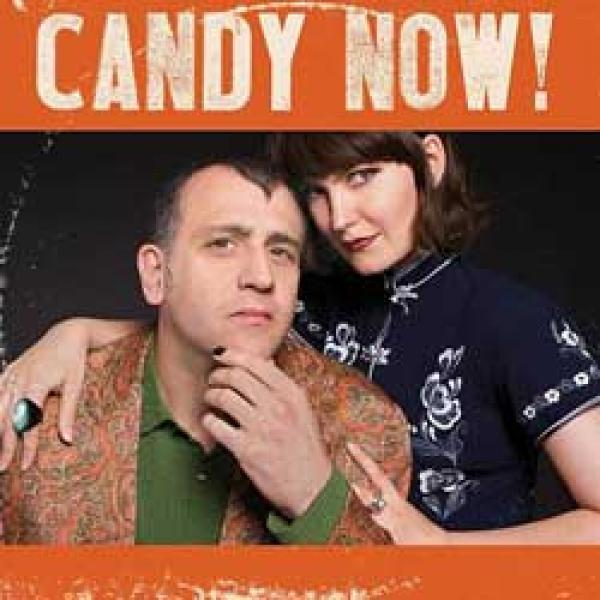 Candy Now! – S/T